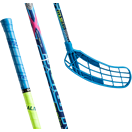 Quest1 X-Shaft Kickzone Tourlite Aero